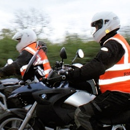 Compulsory Basic Motorcycle Training (CBT)