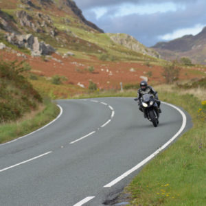 Advanced riding – The essential guide